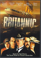 Britannic Movie
