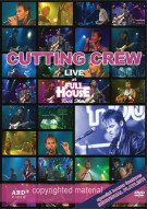 Cutting Crew: Live At Full House Movie