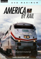 America By Rail (3 - Disc Version) Movie