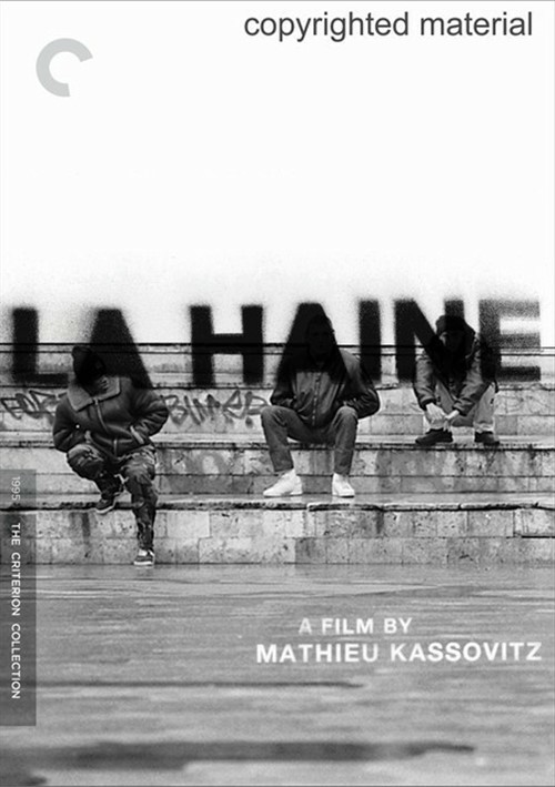 La Haine: The Criterion Collection Movie