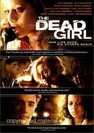 Dead Girl, The Movie