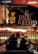 El Fiscal De Hierro 2 Movie