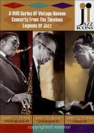 Jazz Icons: Collection II (With Bonus Disc) Movie