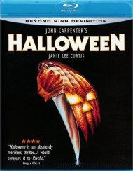 Halloween Blu-ray