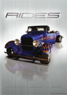 Rides: The Fourth Season - Volume 2 Movie