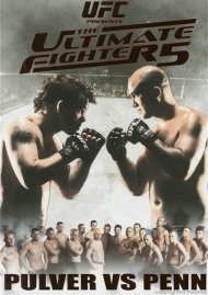 UFC: The Ultimate Fighter - Season 5 Movie