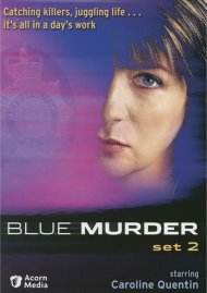 Blue Murder: Set 2 Movie