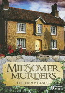 Midsomer Murders: The Early Cases Movie