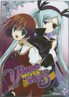 Venus Versus Virus: Volume 3  Movie