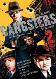 Warner Gangsters Collection: Volume 2 Movie