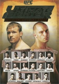 UFC: The Ultimate Fighter - Team Hughes Vs. Team Serra Movie