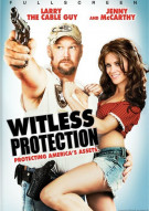 Witless Protection (Fullscreen) Movie