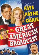 Great American Broadcast, The Movie