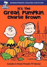 Its The Great Pumpkin, Charlie Brown: Deluxe Edition Movie