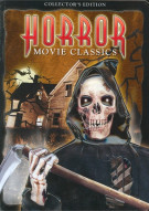 Horror Movie Classics: Collectors Edition Movie