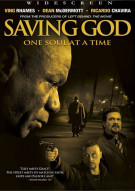 Saving God Movie