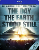 Day The Earth Stood Still, The Blu-ray