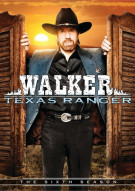 Walker, Texas Ranger: The Sixth Season Movie