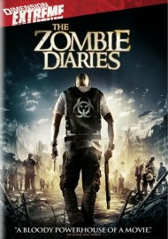 Zombie Diaries Movie