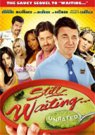 Still Waiting: Unrated Movie