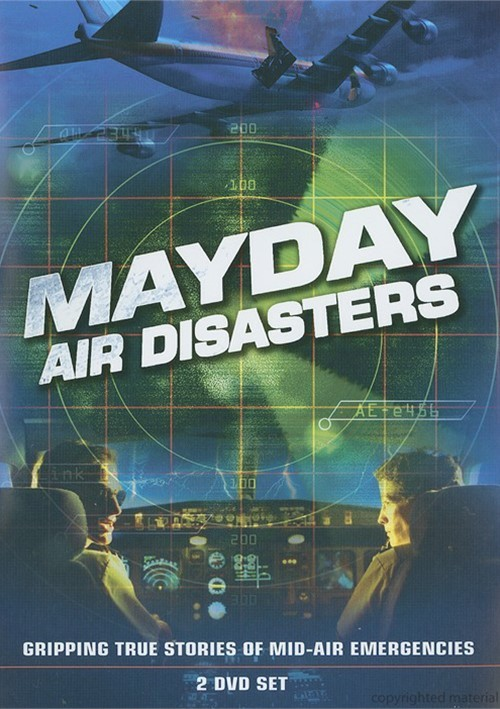 Mayday: Air Disasters Movie