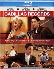 Cadillac Records Blu-ray