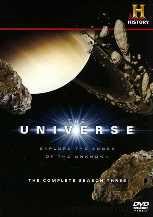 Universe, The: The Complete Season Three Movie