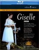 Giselle Blu-ray