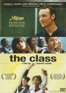 Class, The Movie