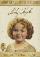 Shirley Temple Storybook Collection 2 Movie