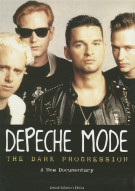 Depeche Mode: The Dark Progression - Unauthorized Movie