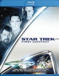 Star Trek VIII: First Contact Blu-ray