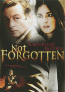 Not Forgotten Movie
