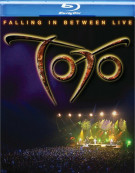 Toto: Falling In Between Live Blu-ray