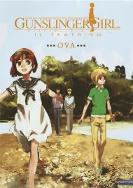 Gunslinger Girl: Il Teatrino - OVA Movie