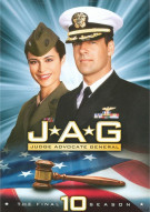 JAG: The Final Season Movie
