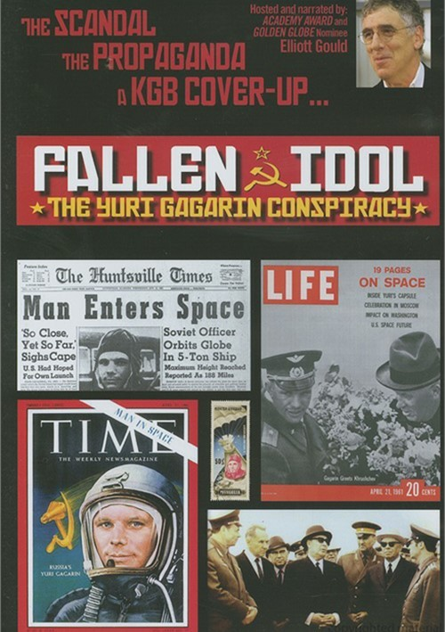 Fallen Idol: The Yuri Gagarin Conspiracy Movie