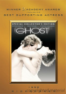 Ghost: Special Collectors Edition (Academy Awards O-Sleeve) Movie