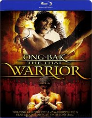 Ong Bak: The Thai Warrior Blu-ray