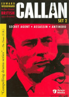 Callan: Set 2 Movie