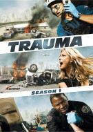 Trauma: Season 1 Movie