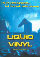 Liquid Vinyl Movie