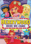 Strawberry Shortcake: Berrywood Here We Come Movie