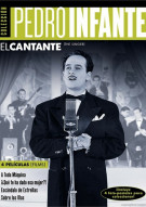 Coleccion Pedro Infante: El Cantante Movie