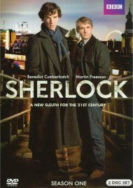 Sherlock: Season One Movie