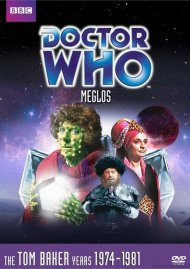 Doctor Who: Meglos Movie