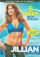 Jillian Michaels: 6 Week Six-Pack Movie