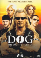 Dog: The Bounty Hunter - This Family Means Business  Movie