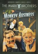 Monkey Business Movie