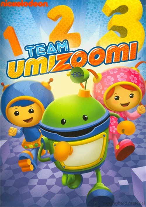 Team Umizoomi Movie